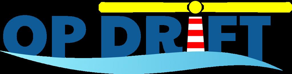 Logo Op Drift
