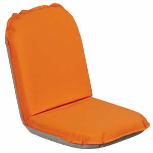 Comfort seat cockpit basic orange